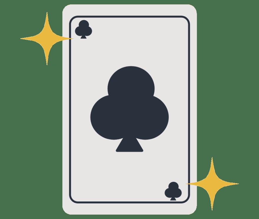 4 Flop Poker คาสิโนมือถือ ที่ดีที่สุดในปี 2021