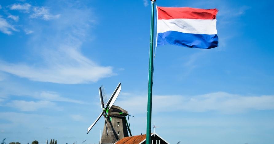 Dutch iGaming Industry จะเปิดตัวในเดือนตุลาคม 2564
