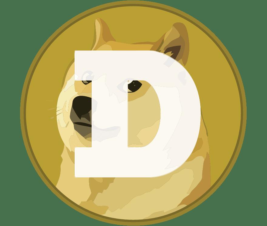 คาสิโนมือถือ Dogecoin