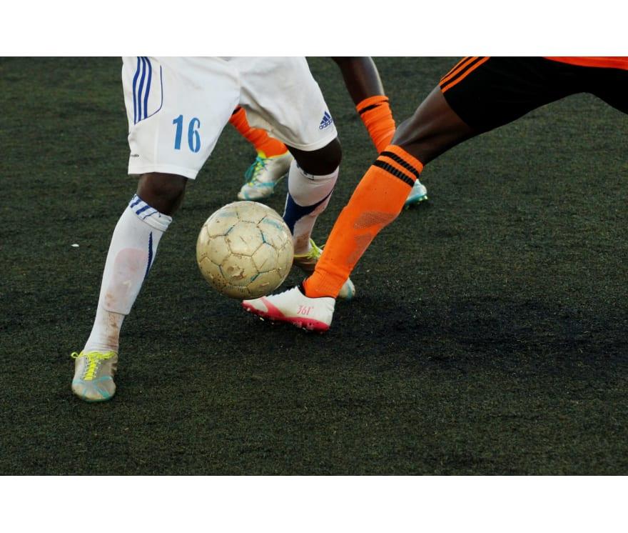 21 การเดิมพันฟุตบอล คาสิโนมือถือ ที่ดีที่สุดในปี 2021