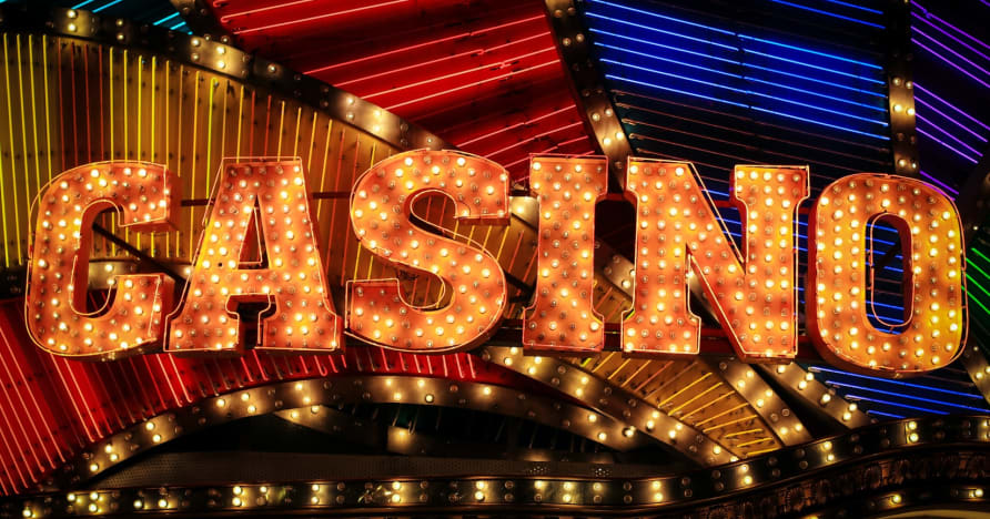 Ego Casino - ซูเปอร์สตาร์ที่กำลังมาแรง