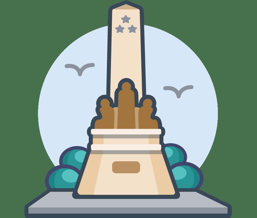 8 คาสิโนมือถือ ที่ดีที่สุดใน ฟิลิปปินส์ 2021