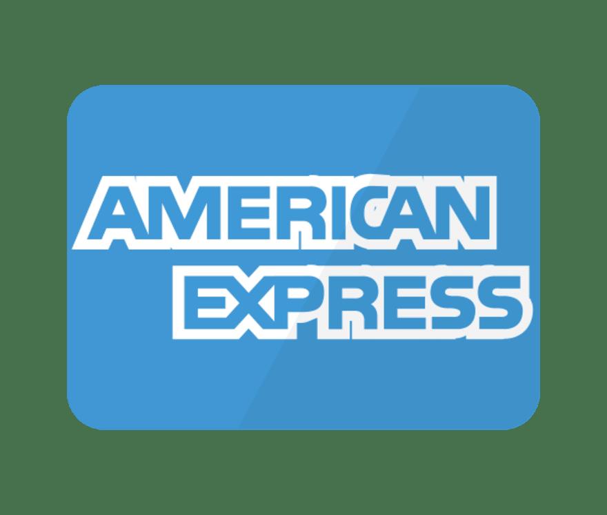 คาสิโนมือถือ American Express