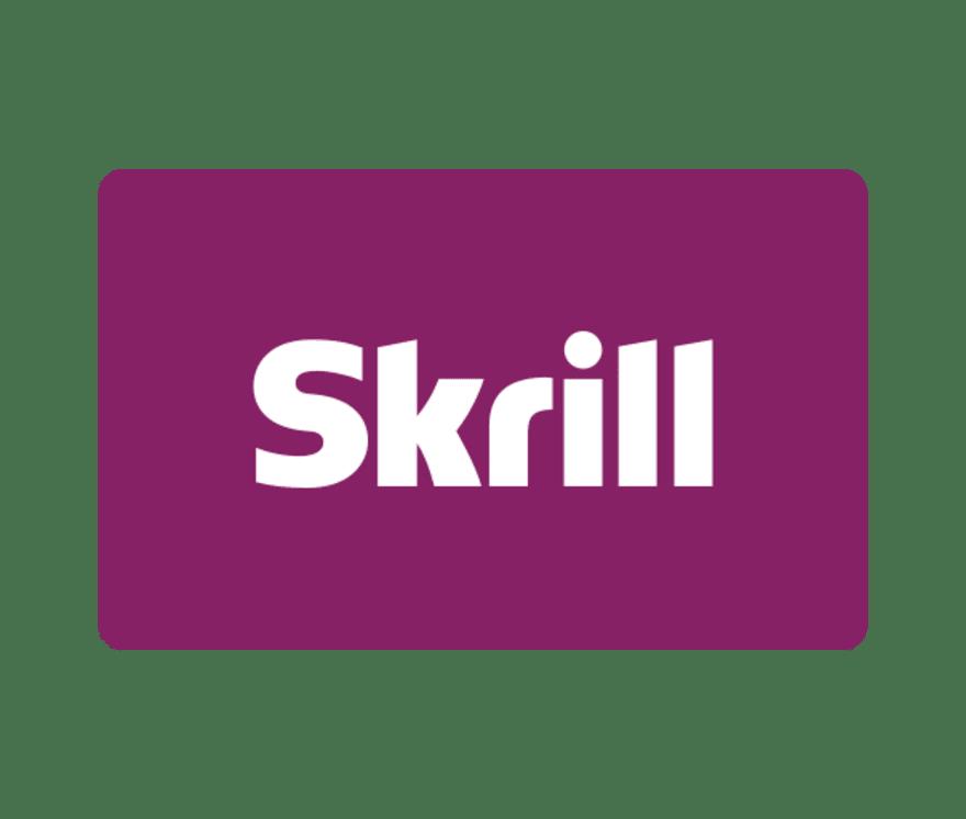 คาสิโนมือถือ Skrill