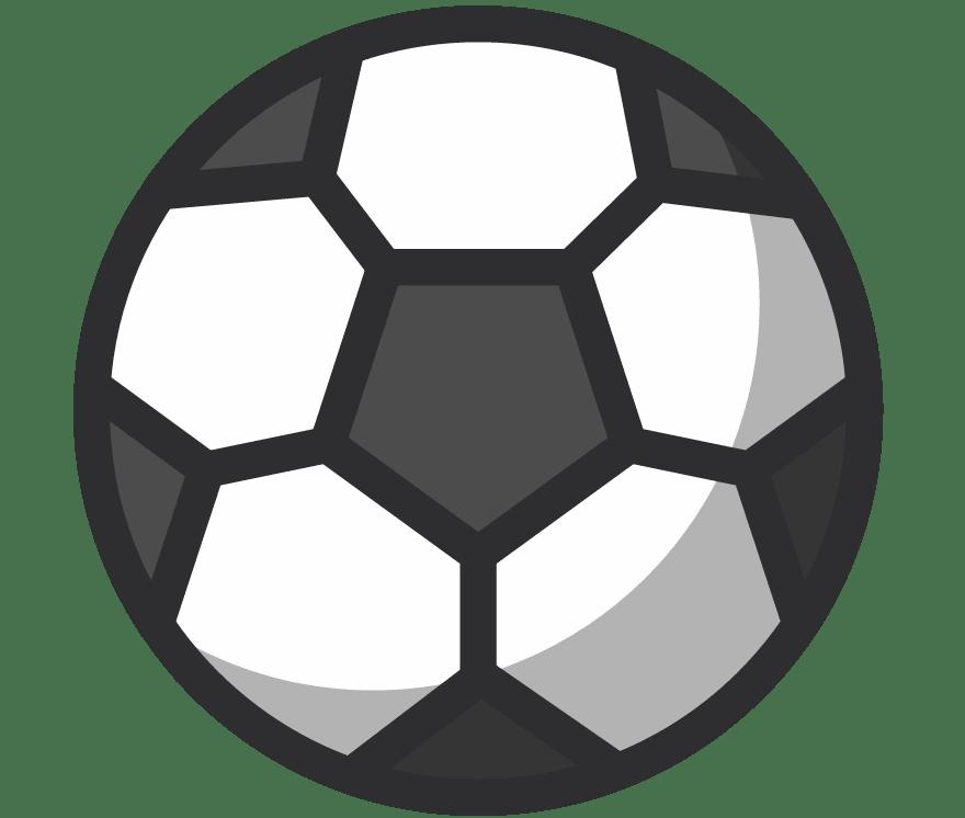 28 การเดิมพันฟุตบอล คาสิโนมือถือ ที่ดีที่สุดในปี 2021