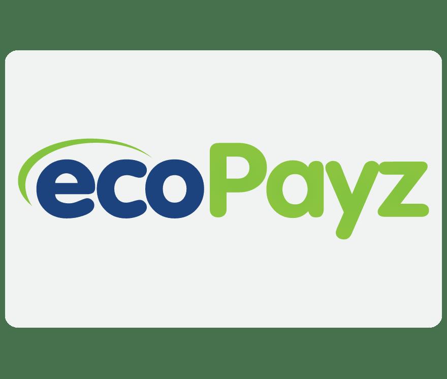คาสิโนมือถือ EcoPayz