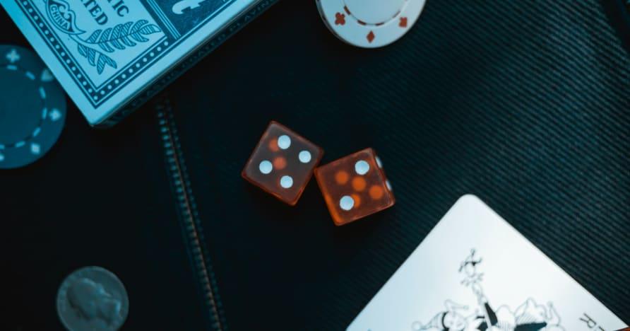 Pragmatic Play และ Wild Streak Gaming ร่วมมือกันเพื่อปล่อย Temujin Treasures