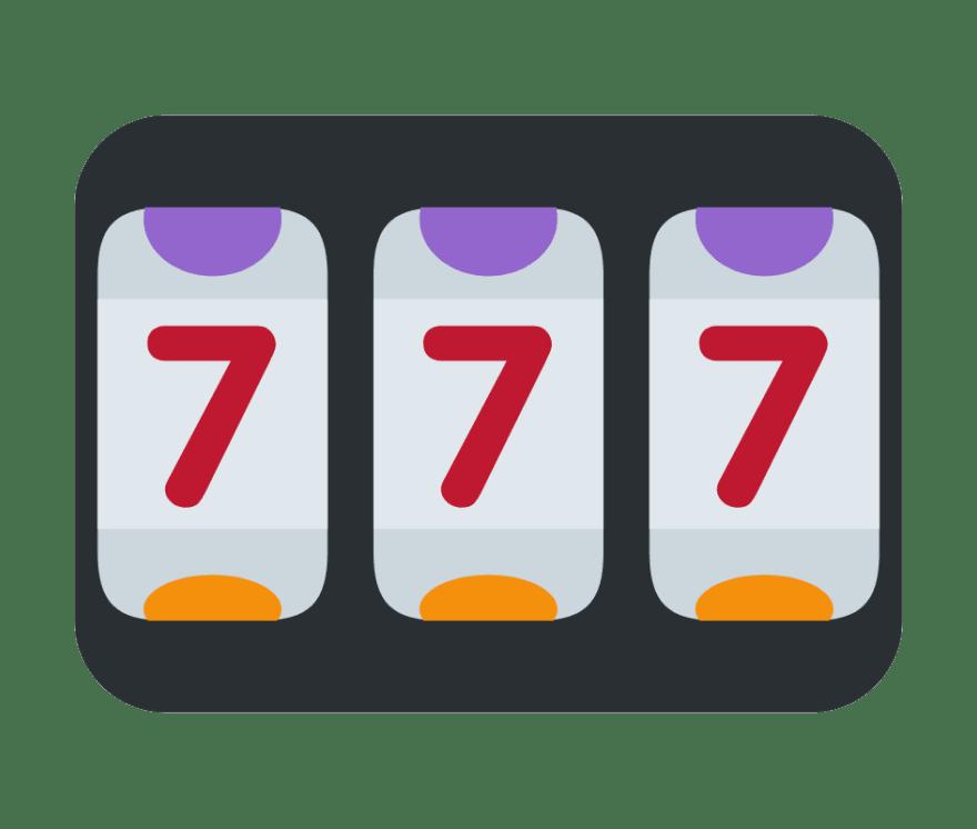 142 สล็อต คาสิโนมือถือ ที่ดีที่สุดในปี 2021