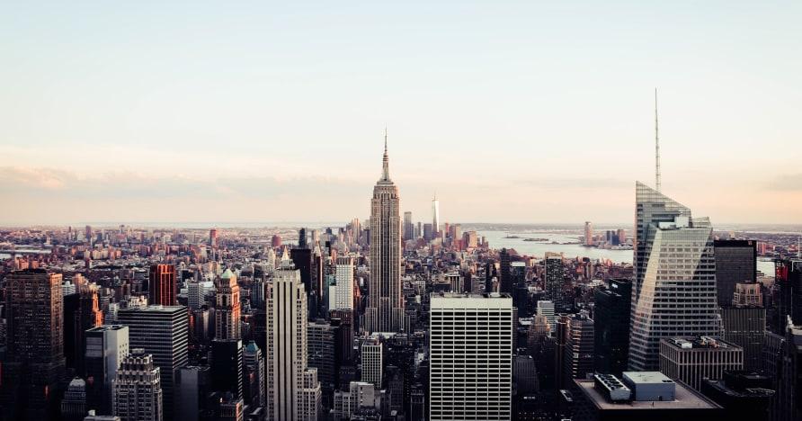 การเดิมพันกีฬาออนไลน์ในนิวยอร์กจะถ่ายทอดสดหลังจากการอนุมัติล่าสุด