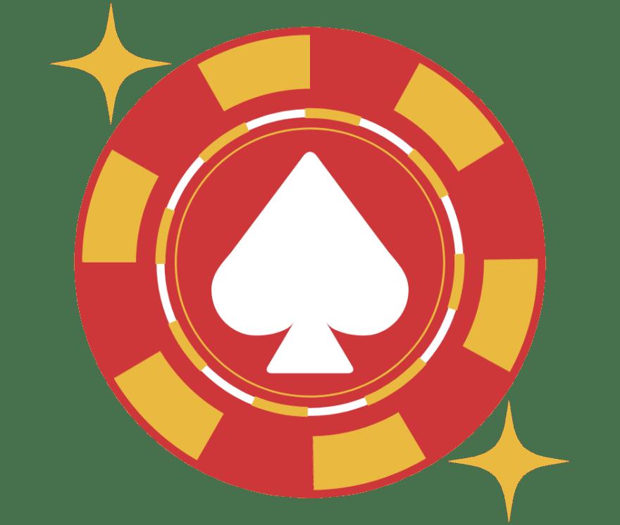 10 Casino War คาสิโนมือถือ ที่ดีที่สุดในปี 2021