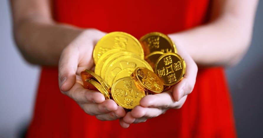 Brilliant Bitcoin - ปฏิวัติอุตสาหกรรมคาสิโน