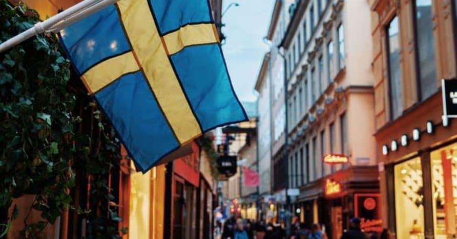 ทำไมคาสิโนมือถือในสวีเดนถึงเฟื่องฟู