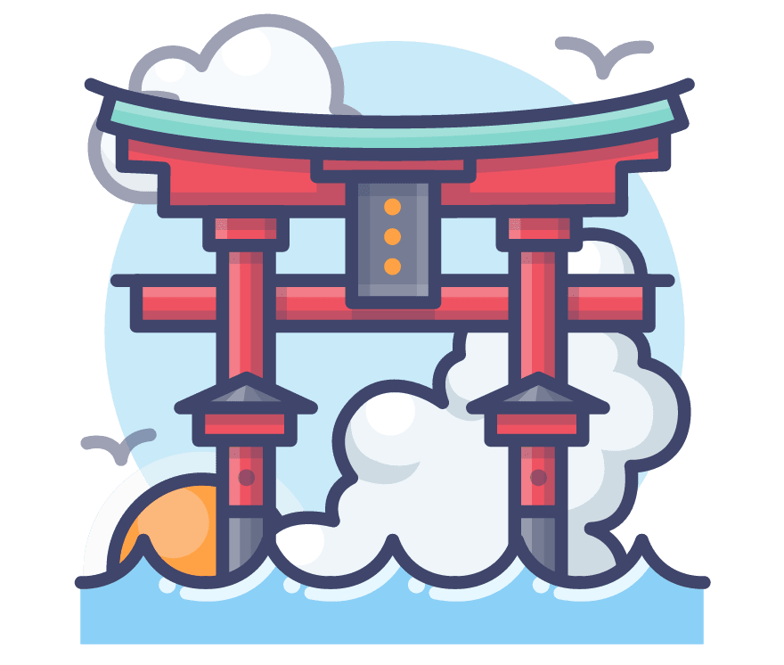 48 คาสิโนมือถือ ที่ดีที่สุดใน ญี่ปุ่น 2021