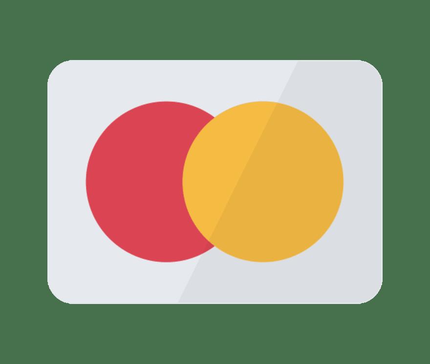 คาสิโนมือถือ MasterCard