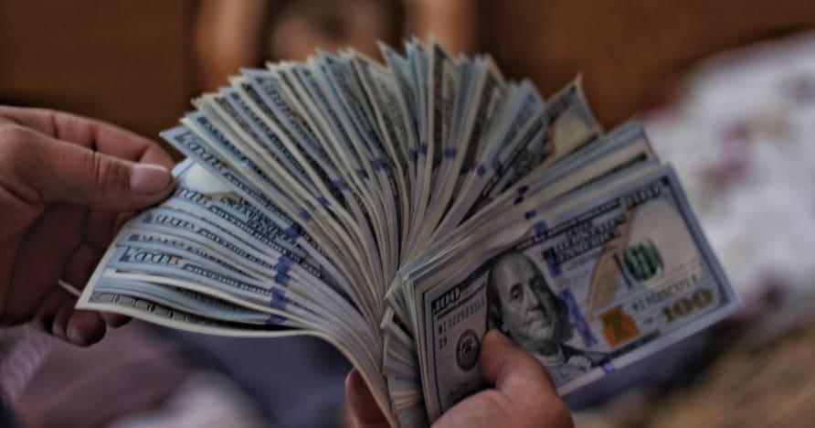 ตลาดการพนันของนิวซีแลนด์สร้างสถิติการใช้จ่ายใหม่