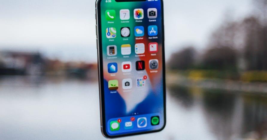 ผู้ให้บริการแอปการพนัน 6 อันดับแรกในปี 2020