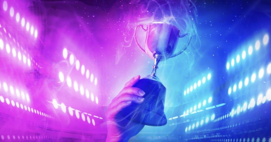 5 เหตุการณ์การเดิมพัน Esports ในเดือนกรกฎาคม 2021