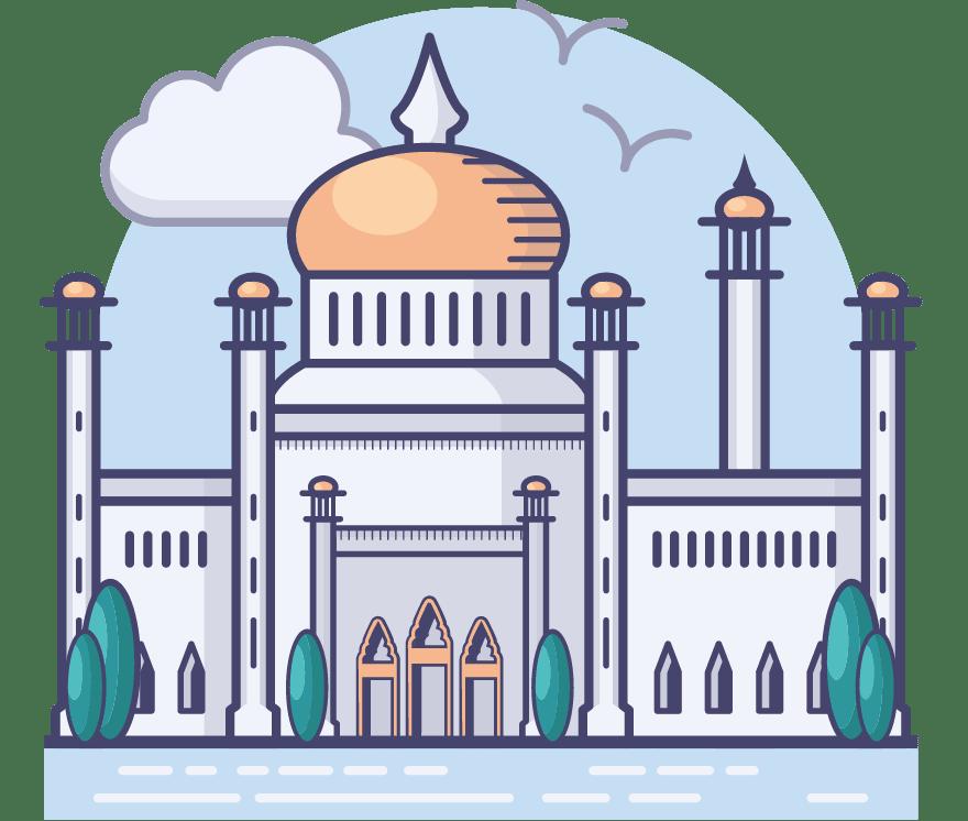 26 คาสิโนมือถือ ที่ดีที่สุดใน บรูไน 2021