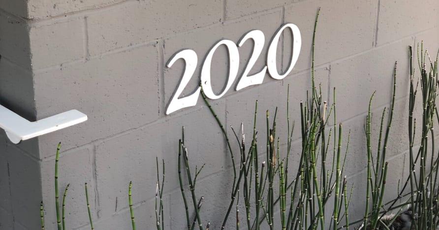 อะไร 2020 ถือสำหรับเกมมือถือทรงกลม