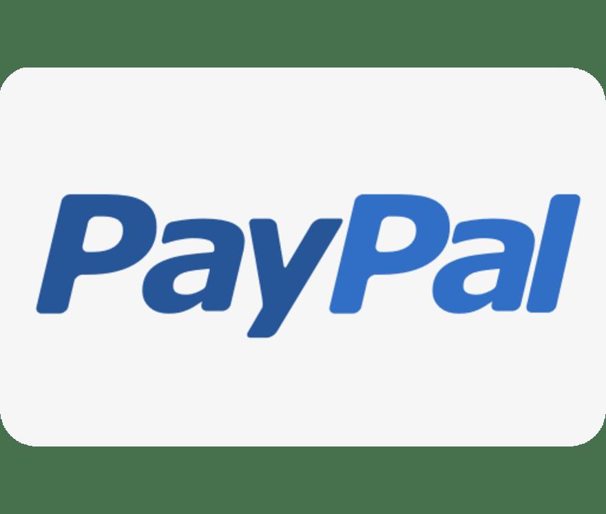 คาสิโนมือถือ PayPal