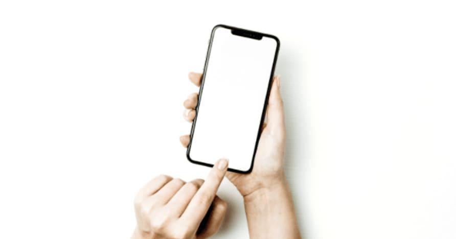 สมาร์ทโฟน 5 อันดับแรกสำหรับการเล่นเกมคาสิโนบนมือถือ 2021